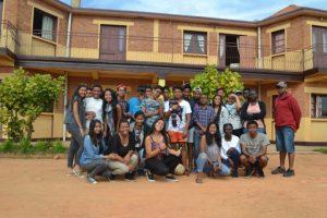 Camp d'ados 2017 - Survol de la Bible- CEIM Francophone Ankadindramamy