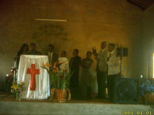 Le Culte du dimanche de Pâques